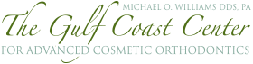 Michael O. Williams DDS Logo