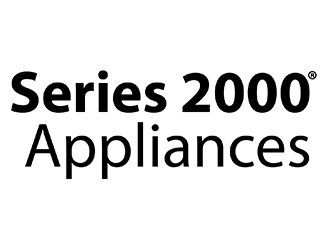 series 2000 appliances